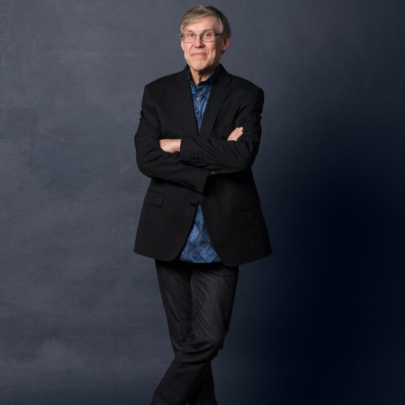 Timo Alakotila – Composer & Musician