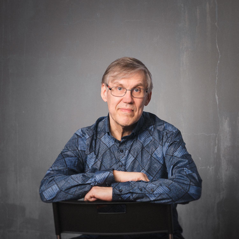 Timo Alakotila - Composer & musician