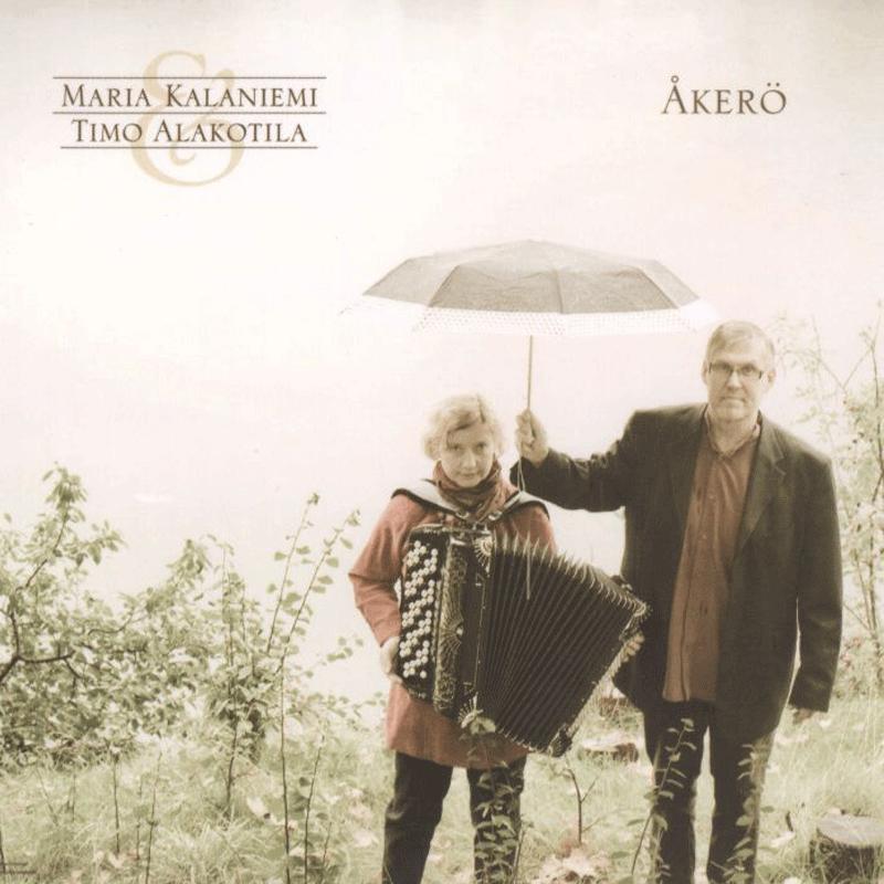 Maria Kalaniemi & Timo Alakotila