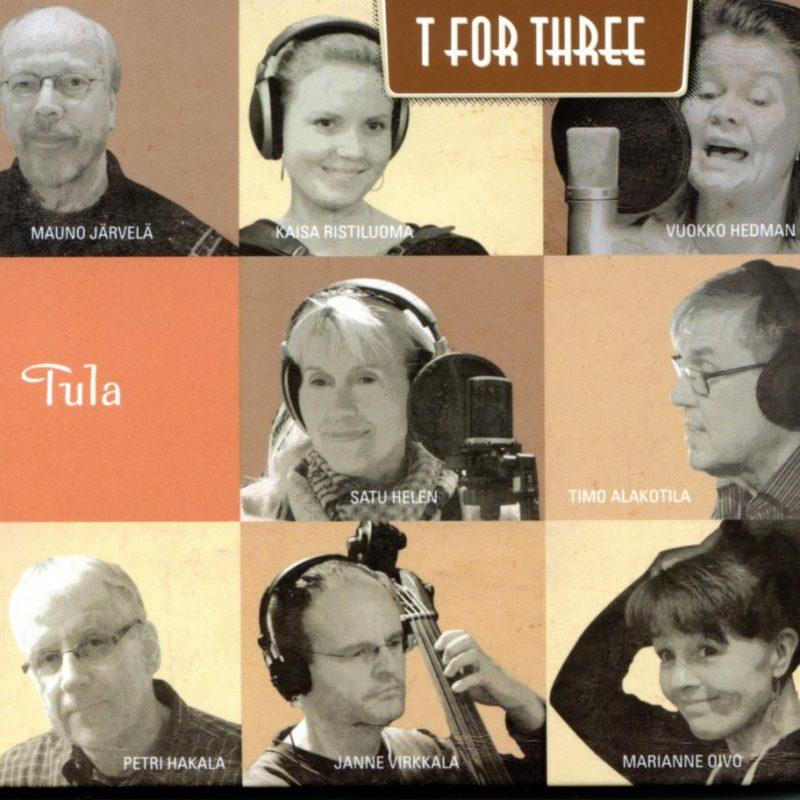 T for Three: Tula